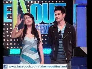 Take Me Out Thailand (9 ก.ค. 54) Unseen 1/2