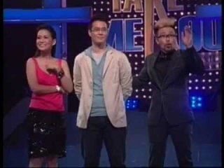 Take Me Out Thailand (2 ก.ค. 54) 3/4
