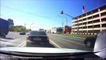Подборка Аварий и ДТП #61/Май 2015/Car crash compilation #61/May 2015
