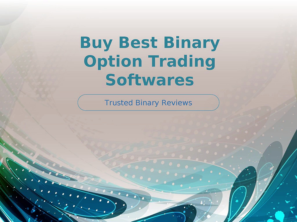 How Binary Option Trading Softwares Helps You