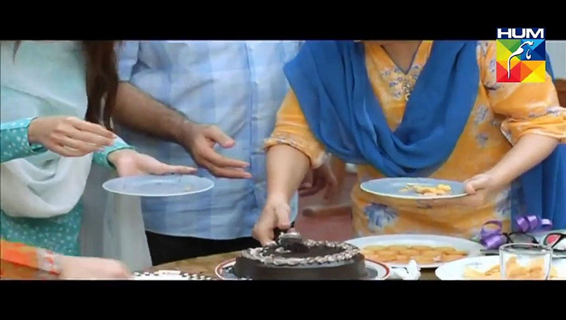 Gul-E-Rana Episode 1 Full Hum Tv Drama 7th November 2015