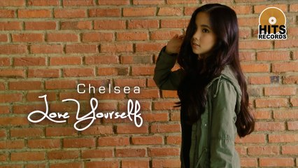 Justin Bieber - Love Yourself cover by Chelsea