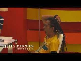 EP01 PART 3 - Hell's Kitchen Indonesia (HD)