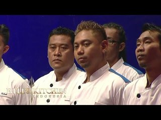 EP01 PART 6 - Hell's Kitchen Indonesia (HD)