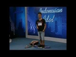 Hendrianto - Audisi 3 - INDONESIAN IDOL 2012