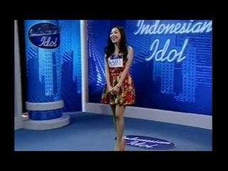 Senangnya, Foto Bareng Terus Dapat Golden Ticket - Audisi 2 - INDONESIAN IDOL 2012