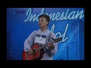 Neng Neng Nong Nang Neng Nong - Audisi 1 - INDONESIAN IDOL 2012