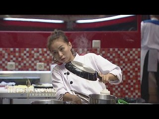 EP02 PART 1 - Hell's Kitchen Indonesia