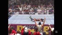 Royal Rumble Match winners who lost at WrestleMania 5 Things