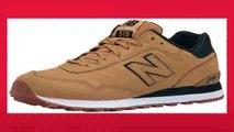 Best buy  New Balance Mens ML515 Winter Stealth Pack Classic Running Shoe WheatBlack 11 2E US
