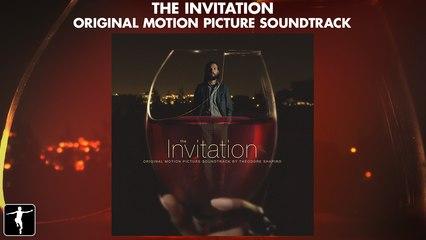 The Invitation - Theodore Shapiro - Soundtrack Preview (Official Video)
