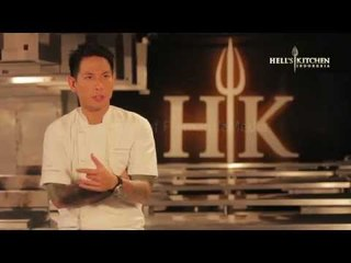Inside The Hell's Kitchen Indonesia