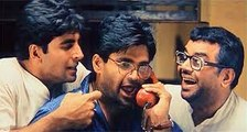 Best Of Hera Pheri - Paresh Rawal - Akshay Kumar - Sunil Shetty -