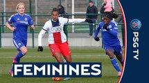 Paris-Chelsea (femenino): 3 minutos
