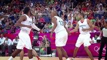 Jeux Olympiques - Le film sur les Jeux Olympiques et Paralympiques Paris 2024