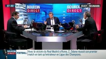 Jeudy & Neumann: Emmanuel Macron et Manuel Valls font-ils meilleurs candidats que François Hollande ? - 18/02