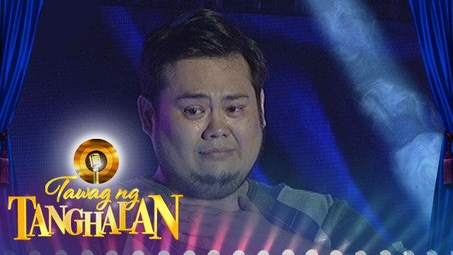 Tawag ng Tanghalan: Charles Jamison is the newest Tawag ng Tanghalan's champion!
