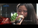 CHIARA DUO - OFFICIALLY MISSING YOU (Tamia) - Judges Home Visit 2 - X Factor Indonesia 2015