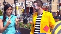 Amor de Madre: Clara y Hugo fueron presentados por Iván - 01/09/2015