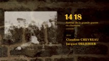14.18 - Autour de la grande guerre en chansons