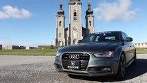2007 Audi A4 2.0T - Village Luxury Cars Toronto