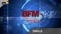 BFMTV - Jingle BFM POLITIQUE - Interview BFM Business (2015)
