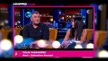 Le récit glaçant de Jean-Marie Bigard qui raconte l'assassinat de son père sur France 2