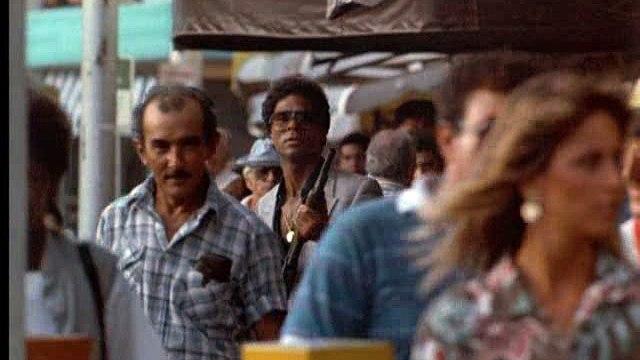 Miami Vice The Best Action Scenes Of Season 1 Corrupcion En Miami Lo Mejor De La 1ª Temporada