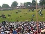 Epic Knights Battle of Grunwald 1410 rekonstrukcja Bitwa o Grunwald