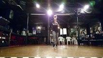 R&B HIPHOP DANCE@Tune in DANCE STUDIO(THU19:30-21:00)埼玉川口