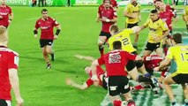 ---Rugby  Tackles - Highlights Motivation  2016 - Big hits  Tackles - Highlights