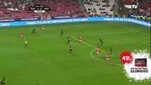 GOLO BENFICA! Renato Sanches, SL Benfica vs. Académica - 12ª jornada Liga NOS