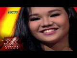 JANITA PANGARIBUAN - A YEAR WITHOUT RAIN (Selena Gomez) - The Chairs 2 - X Factor Indonesia 2015