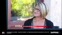 Cauchemar en cuisine – Philippe Etchebest : Sa profonde émotion en revoyant le fils d'un candidat (vidéo)