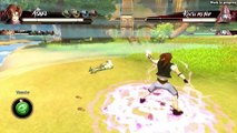 Shiness: The Lightning Kingdom - Primo trailer del gameplay