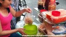 Vietnamese Street Food - Street Food In Vietnam - Saigon Street Food 2015