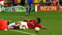 Manchester United-Chelsea,UCL Final 2008,Full Highlights HD - UEFA Champions League