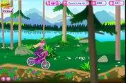 barbie bike styling ride hazel baby baby hazel games dora the explorer