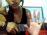cours 1 de guitare facile pour débutant ( notions de base pour débutants) PART 1