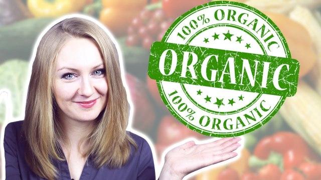 Kosmetyki ORGANICZNE czy NATURALNE