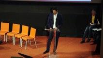 Architecture, le climat de l'avenir - Guy Amsellem (président de la Cité de l'architecture et du Patrimoine)