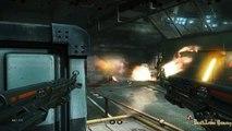 Wolfenstein The New Order - Part 25 - Berlin Catacombs - Part II (PC Über Gameplay)