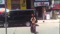 Street best Dancer,  very Funny dancer