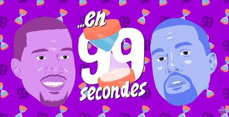 Kanye West en 99 secondes