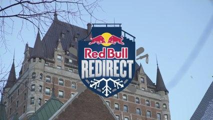 Redbull ReDirect 2016