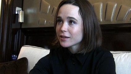"""Ellen Page: «On voulait raconter l'histoire de """"Free Love"""" de la façon la plus vraie et authentique possible»"""