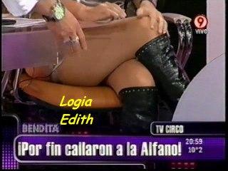 Edith Hermida 80 (video sin audio)