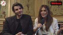 Chica Vampiro : les acteurs disent tout sur la tournée !