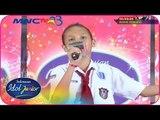 School Audition Medan Bersama Mommy Titi - Audition 5 - Indonesian Idol Junior