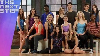 The Next Step Season 4 Trailer 2 - Take It To The Top